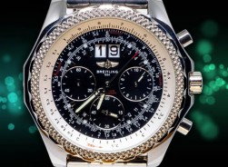 Breitling Bentley Le Mans-Motors Edition 2020