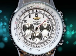 Breitling Navitimer 2020 Classic-White Edition