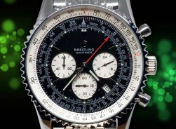Breitling Navitimer 2021 New Edition