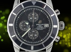 Breitling Superocean Heritage Chronograph 2019