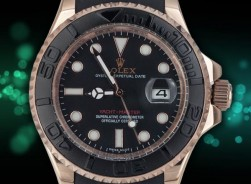 Rolex Oyster Perpetual Yacht-Master 2019