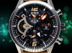 TAG HEUER CARRERA REDBULL RACING 2020-ORANGE