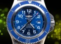 Breitling Superocean 2021 Automatic Blue Edition