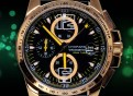 Chopard - The 1000 Miglia Gran Turismo XL 2020- Rosegold/Yellow