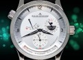 Jaeger-LeCoultre JLC Master Control Master World Geographic-2020