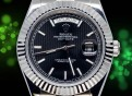 Rolex Day-Date Black-Stripes Edition 2020
