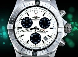 Breitling Colt Chronograph-Special Edition-White 2019