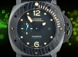 Panerai - Luminor Submersible 1950 Carbotech 3 Tage Automatik - 47mm