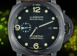 Panerai Luminor Marina 1950 Carbotech 3 Days Automatic-2018